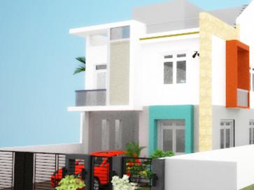 Udayapur Residence Design