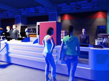 QFX Jalma Interior Design