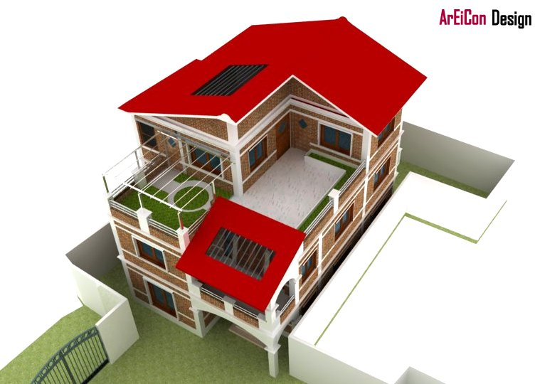 Best Design Home And House Areicon