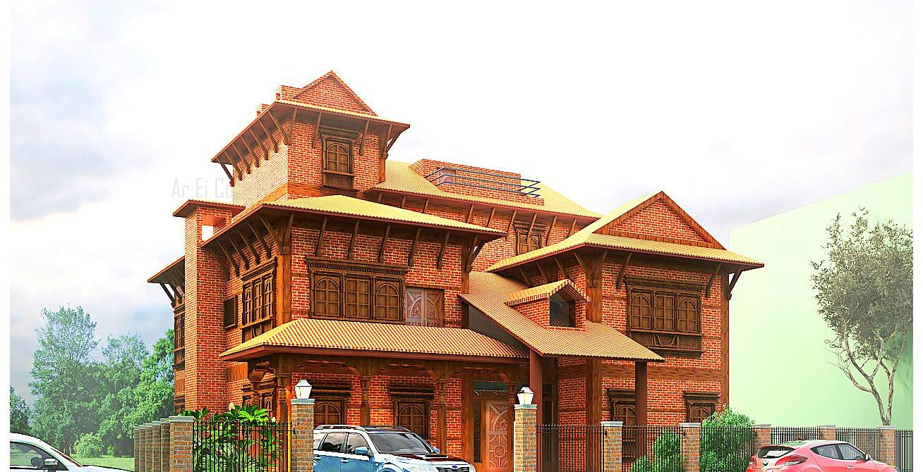 Areicon Architects And Engineers In Kathmandu Nepal Design House
