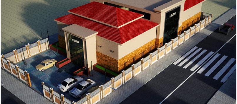 Hotel Ichchha Casino at Simara